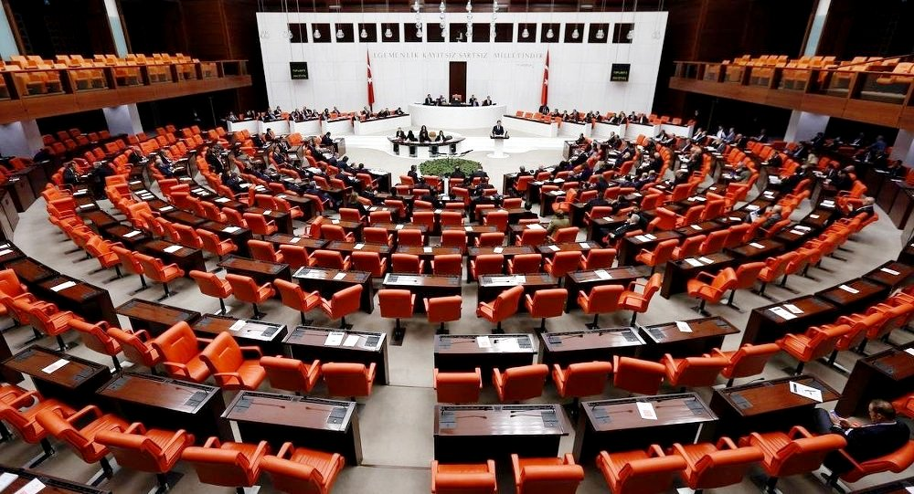Ak Parti, sağlıkta şiddet teklifini Meclise sundu