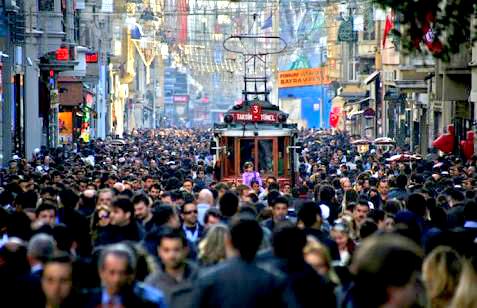 En yetenekliler arasında Türkiye kaçıncı sırada?