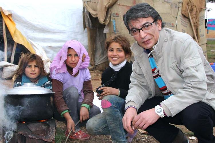 'Polise Hakaret'ten hapis cezası verilen gazetecinin, 'Babalık Hakkı' da alındı!