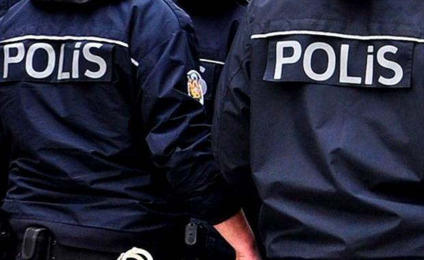 5 polis hapis cezasına çarptırıldı!