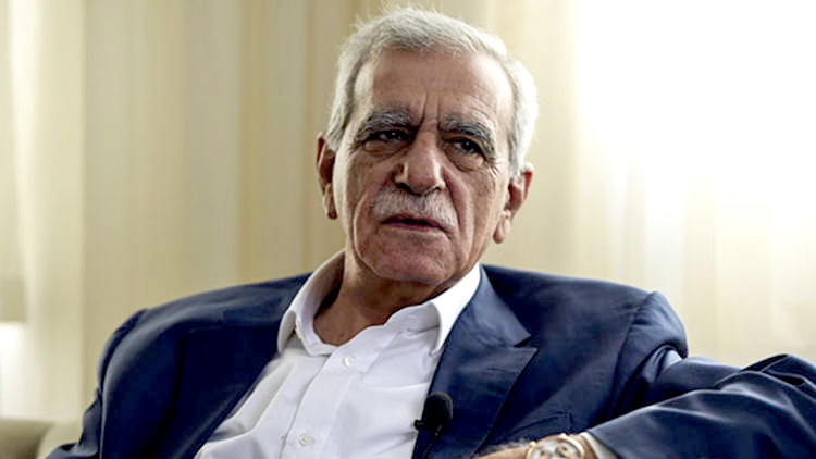 """""""Madem PKK bitti, beka sorunu neden var"""""""
