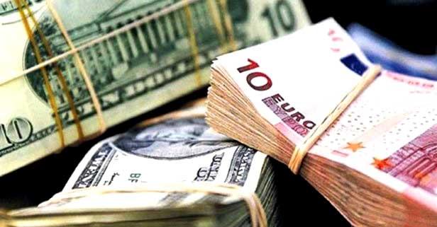 Dolar Euro bugün ne kadar?