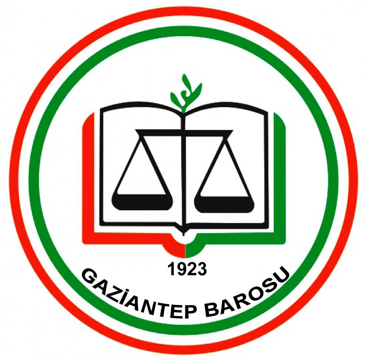 Gaziantep Barosu: İstanbul seçiminin iptali kara leke olarak kalacak