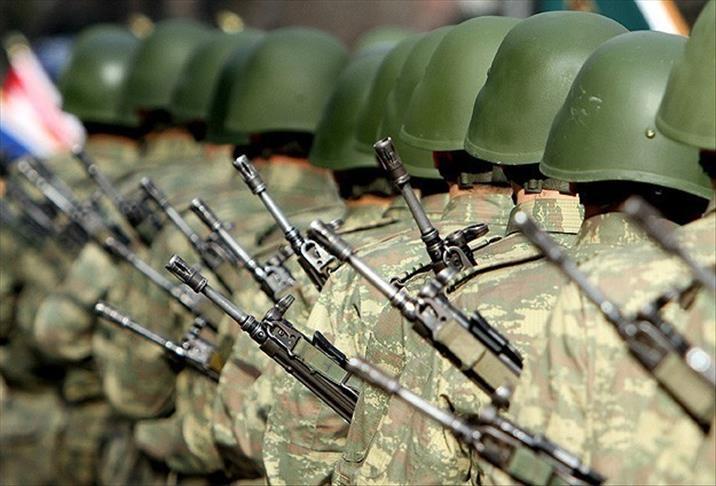 'Tek tip askerlik' Meclis gündeminde