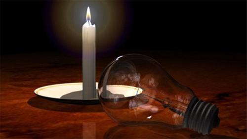 Gaziantep'te Elektrik Kesintisi