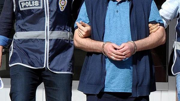 FETÖ'cü polise hapis cezası