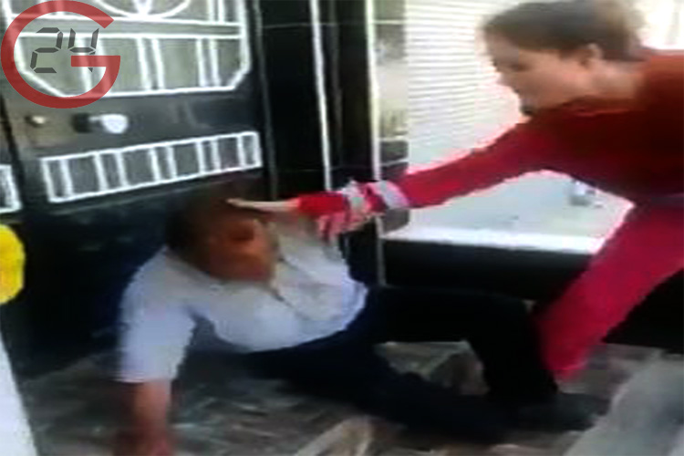 Cinsel istismar kameraya yansıdı, kadınlar terlikle saldırdı!