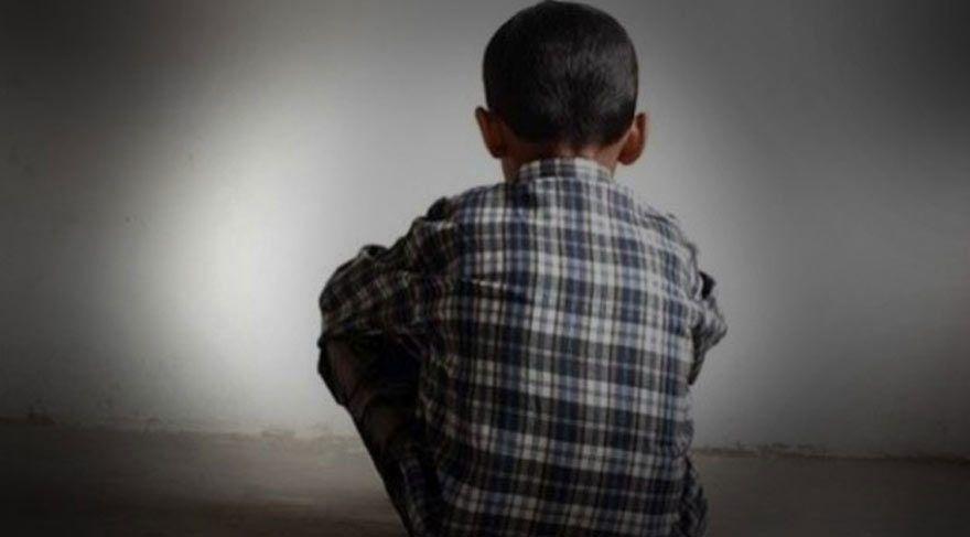 Kuran Kursunda erkek çocuğuna istismar