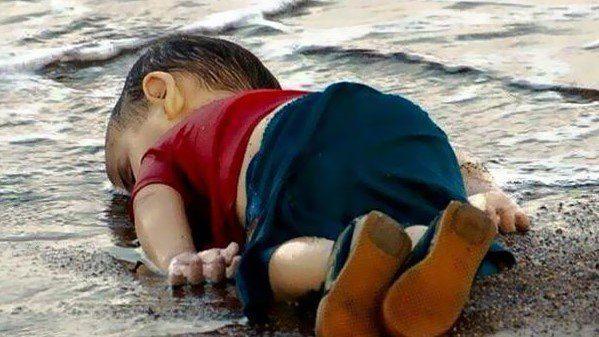 Aylan Kurdi'nin hayatı film oluyor
