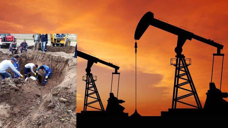 Hırsızlar hedef büyüttü: Petrol Hattı!