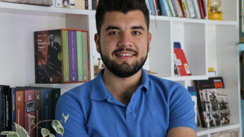 Muhammet  Esen