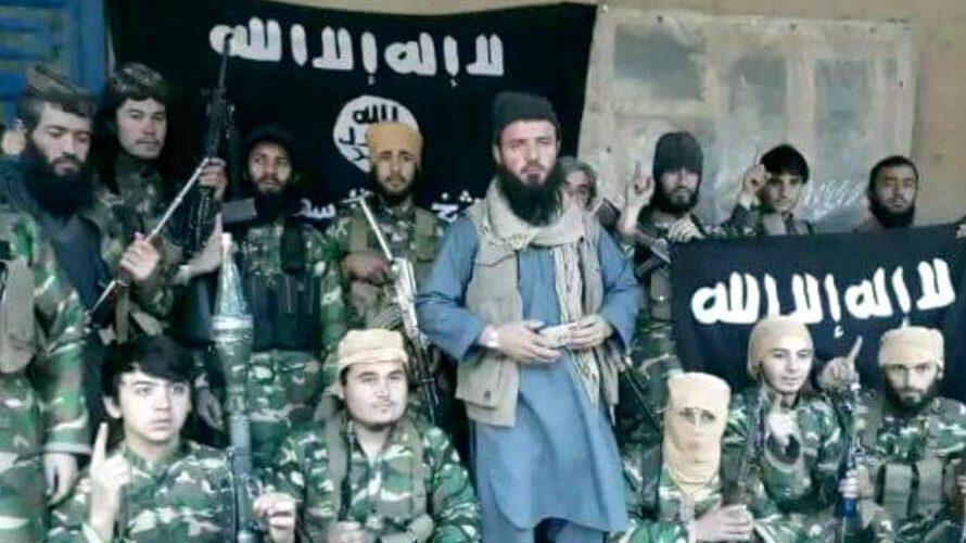 'IŞİD Yeniden Ortaya Çıkabilir'