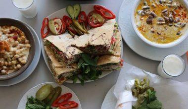 Göçle gelen lezzet: Suriye mutfağı