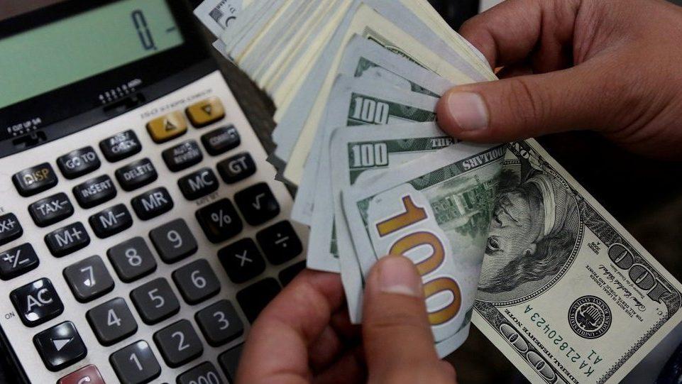 Dolar/TL'de hareketlilik arttı
