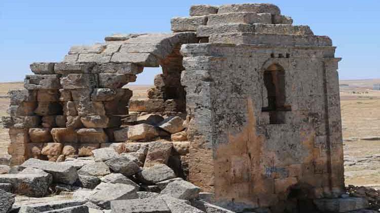 Nemrud'un tahtı turizm yolunda