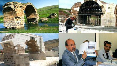 Septimius Severus Köprüsünde Kaş Yaparken Göz Çıkarmışlar