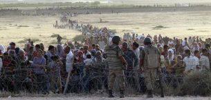 Çözüm Suriyelilerin gitmesi mi?