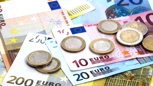 Dolar ve Euro 8 Temmuz