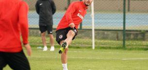 Gazişehir'de yeni sezon hazırlıkları