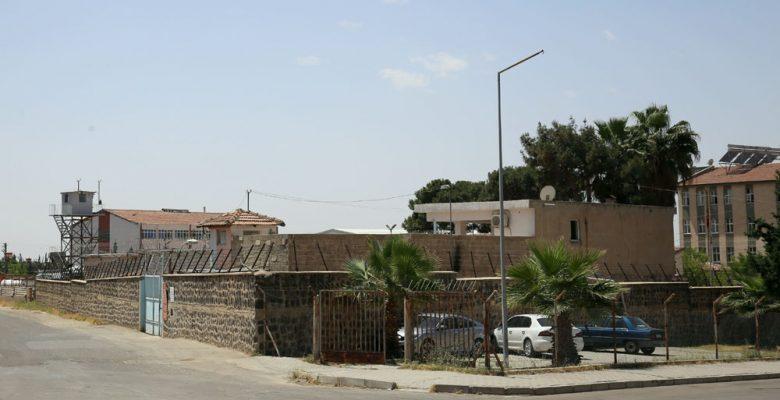 1960'ta kurulan cezaevi kapatıldı