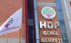 """HDP: """"Susmayacağız, durmayacağız…"""""""