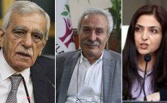 3 İlin Belediye Başkanı Görevden Alındı