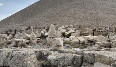 İki Bin Yılık Tarihin Baş Döndüren Büyüsü