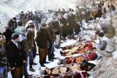 92'inci Ayda Adalet Talebi