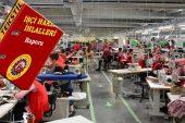 """""""Tekstil İşçilerine Kölelik Dayatılıyor"""""""