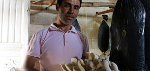 800 Liraya Tesis Kurdu, Ücretsiz Dağıtıyor
