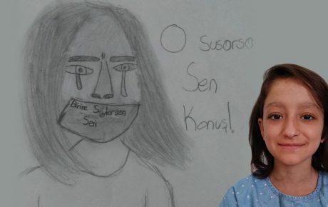 Bir Çocuğun Gözünden 'Çocuk İstismarı'