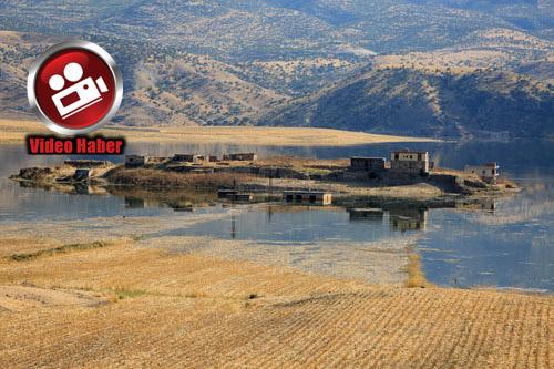 Mezopotamya'nın ilk antik liman kenti sular altında