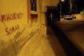 Şanlıurfa'da 2 Eve Havan Mermisi İsabet Etti