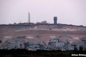 Suruç ve Kobani'de Sessizlik