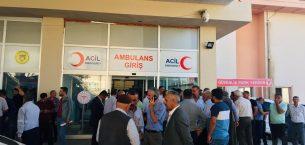 Şırnak'a Havan Düştü Yaralılar Var
