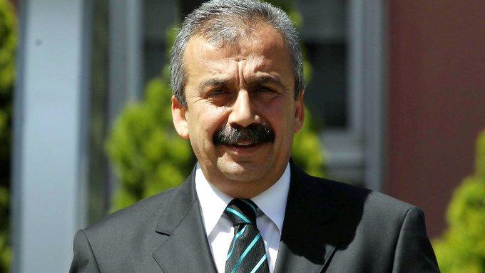 HDP'li Önder'in Tahliye Kararı Yazıldı