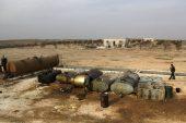 ABD Askerleri Yeniden Suriye'ki Petrol Bölgesine Konuşlandılar