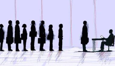 TÜİK:Gençlerde İşsizlik Yüzde 6 Arttı