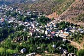 1 İlçe, 27 Köy: Kadın Doğum Uzmanı Yok