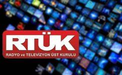 RTÜK'ten Habercilere Net Uyarı!