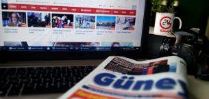 İnternet gazeteciliği kanun kapsamına mı alınacak?
