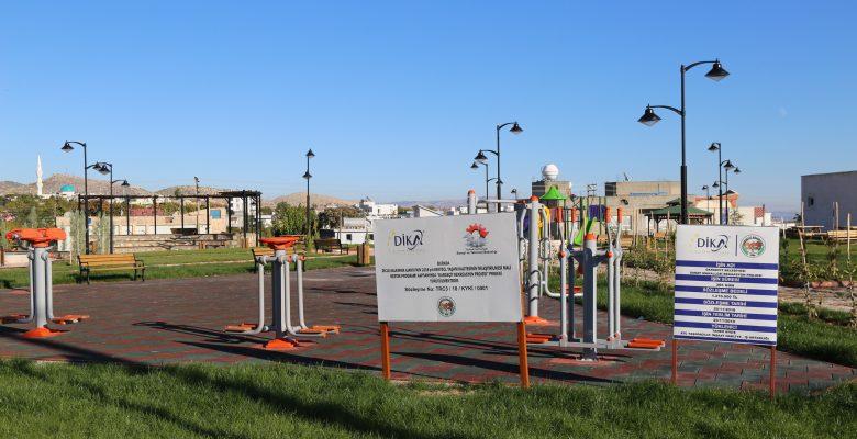 Mezarlık Üstüne Düğün Salonlu Millet Bahçesine Tepki: Proje Derhal Durmalı