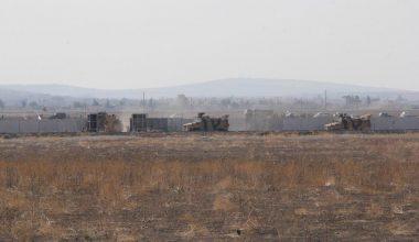 Türk-Rus İkinci Ortak Kara Devriyesi Tamamlandı