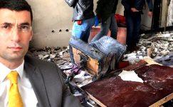 Kaymakam Safitürk'ün Ailesi Emniyeti Suçladı