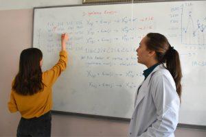 32 Bin Öğrenciye Ücretsiz Eğitim