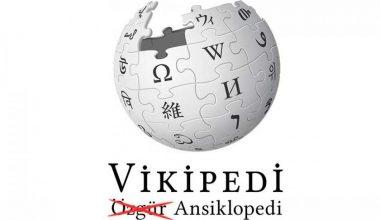 Wikipedia 2,5 yıl sonra erişime açılıyor