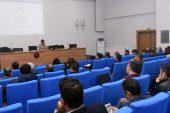 GSO 'Kişisel Verilerin Korunması Kanunu' Eğitimi Düzenledi