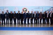 GSO İle Çerkezköy TSO Ortak Komite Toplantısı Gerçekleştirdi
