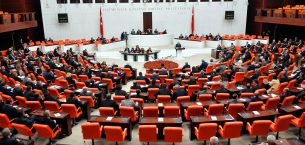 Meclis'te 'güvenlik soruşturması' tartışması