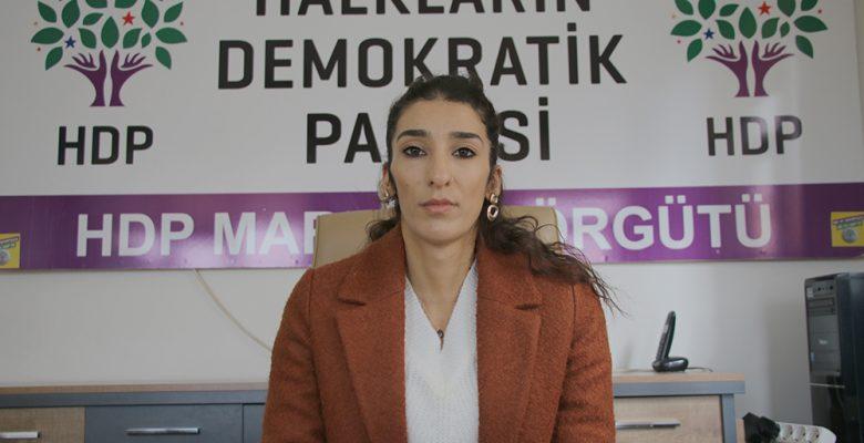 Gözaltılara tepki: Amaç demokrasi bileşenlerini sindirmek